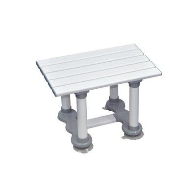 Medina Plastic Bath Seat