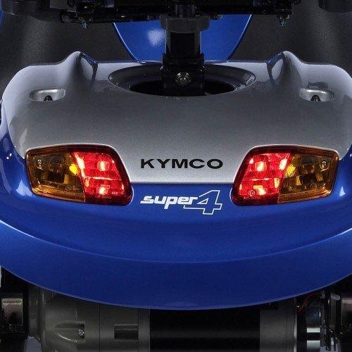 Kymco Super 4