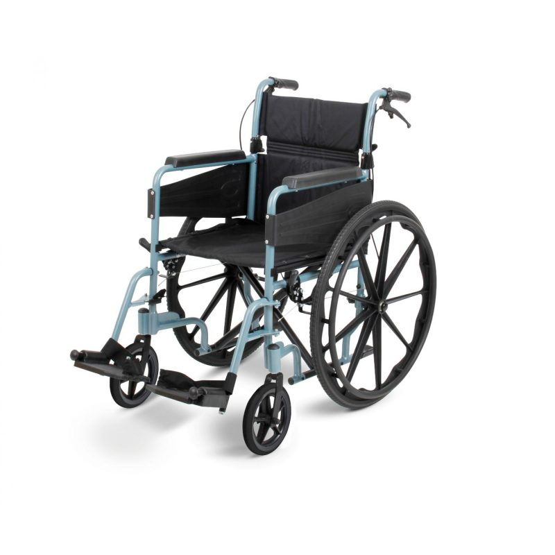 Days Self Propelled Wheelchair