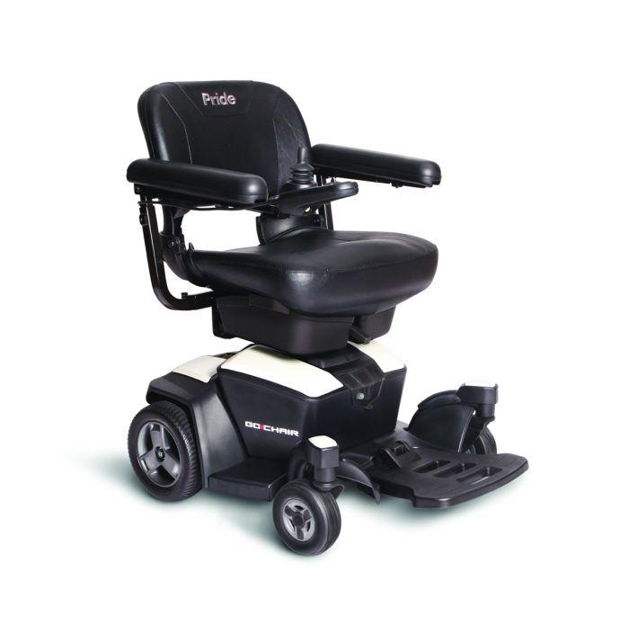 Pride Go-Chair