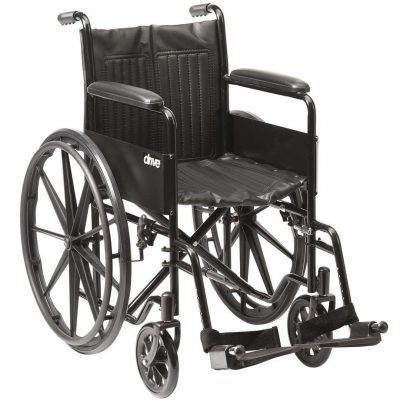 Drive S1 Self Propelled Wheelchair
