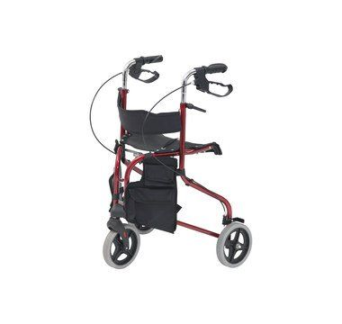 Triwalker With Seat