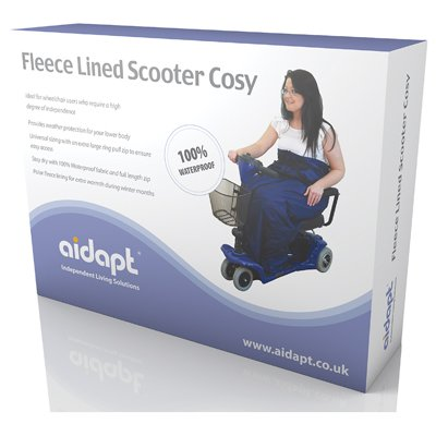 Fleece Lined Scooter Cosy