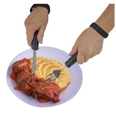 Bendable Cutlery Set