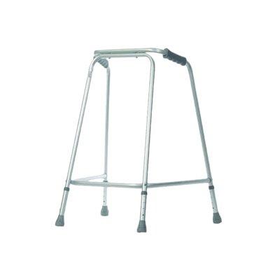 Lightweight Walking Frame No Wheels