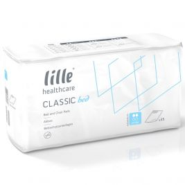 Lille Classic Bed Extra 60cm x 60cm