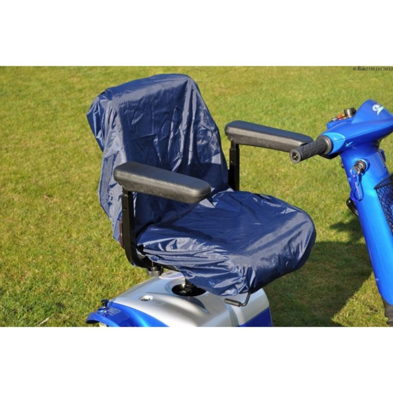 Splash Scooter Seat Cover