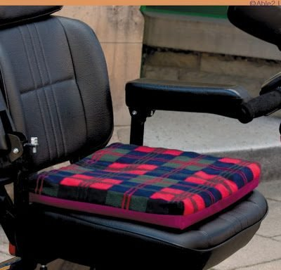 Harley Comfort Ease Cushion