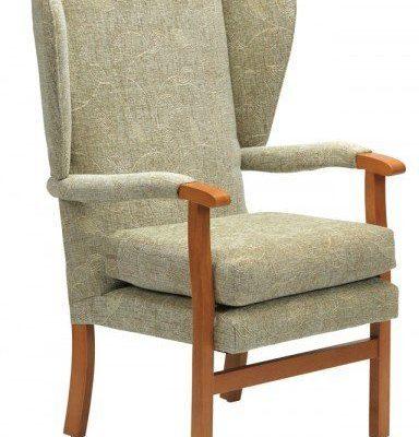 Jubilee Fireside Chair