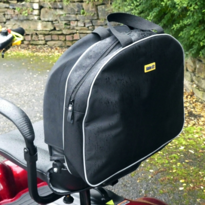 Splash Slipover Scooter Bag