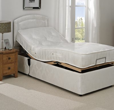 Wentworth Adjustable Bed