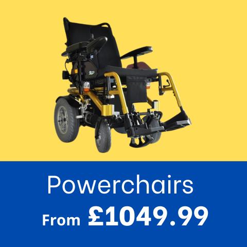 powerchairs