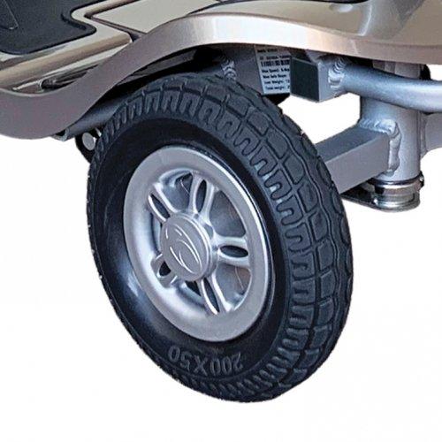 Kymco K-Lite FE Wheels