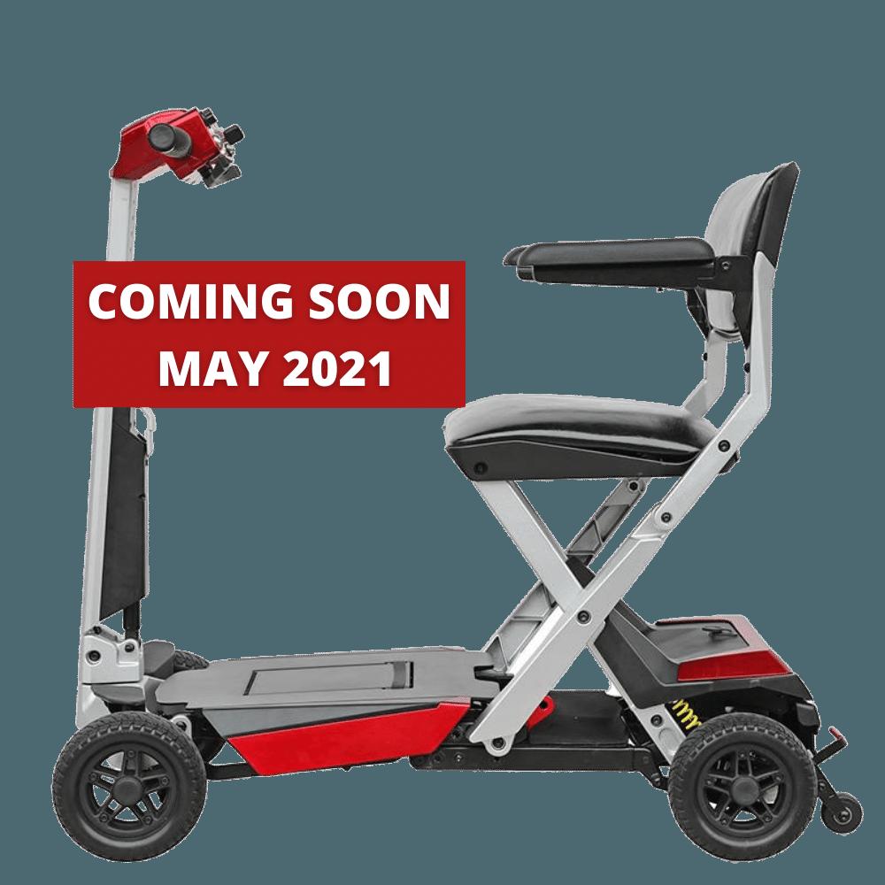 Autofold Elite Mobility Scooter