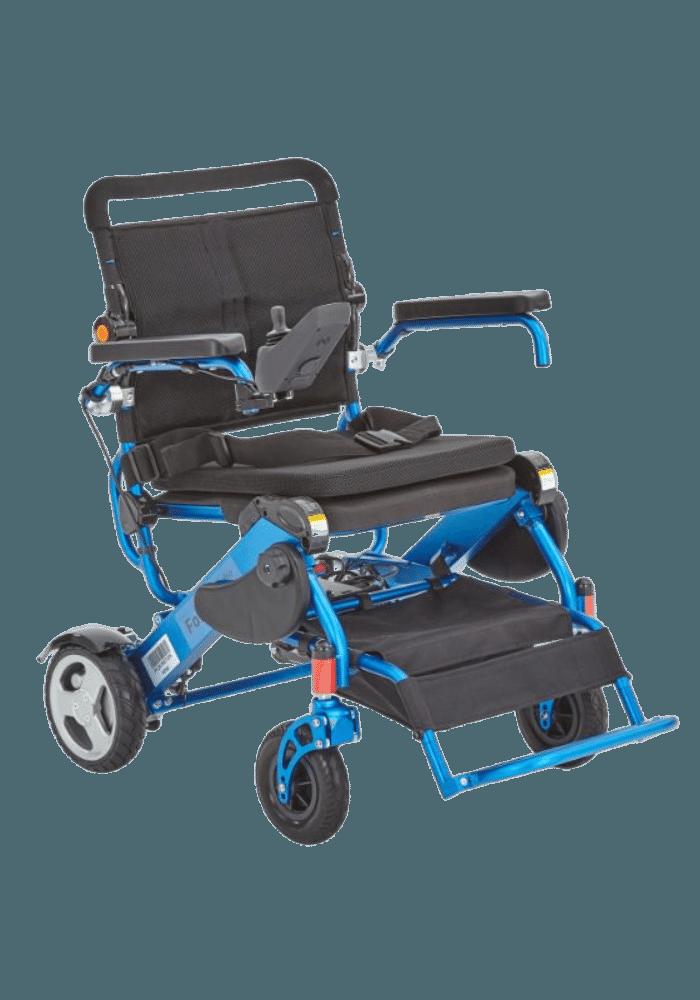 Folalite powerchair