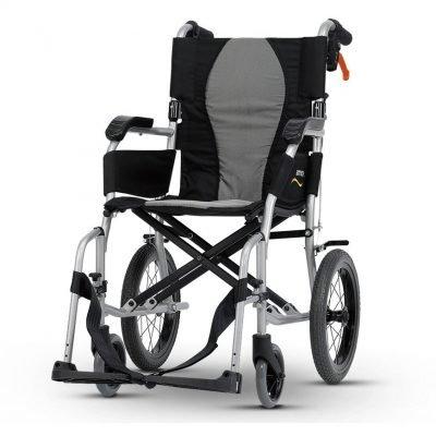 Ergo Lite 2 - Transit Wheelchair