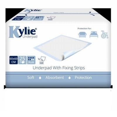 Kyle Disposable Bed Pad