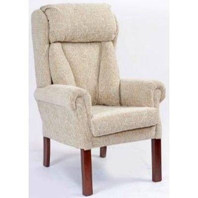Dembroke High Back Chair