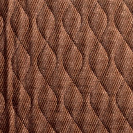 velour-chairpad-brown
