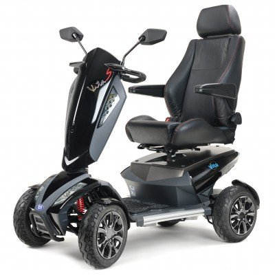 Vita S Mobility Scooter