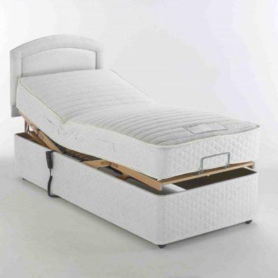 Hylton Adjustable Bed