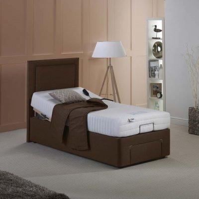 Mitford Adjustable Bed