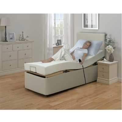 Launceston Bed