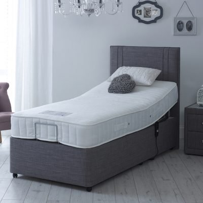 Witton Adjustable Bed
