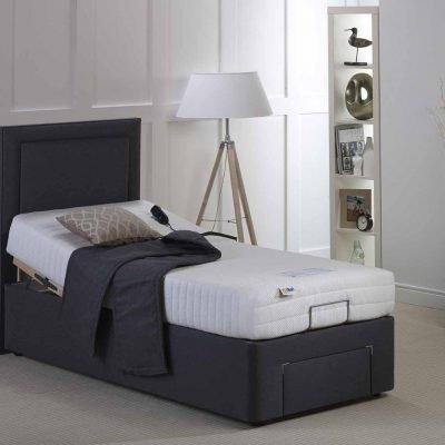 Bramber Adjustable Bed
