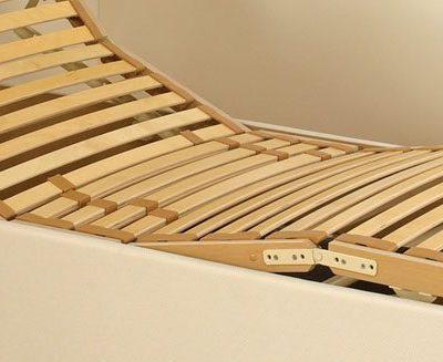 Launceston Adjustable Bed