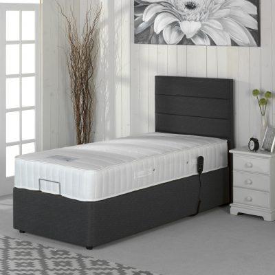 Radcliffe Adjustable Bed