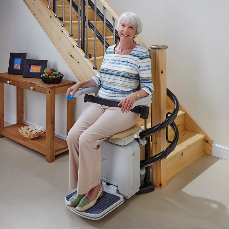 Handicare stairlifts