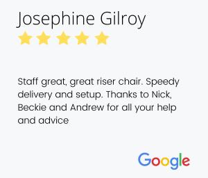 Josephine Gilroy