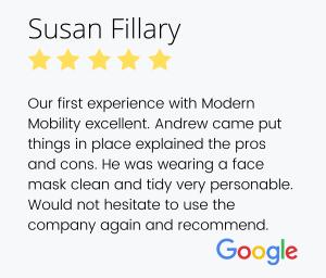 Susan Fillary