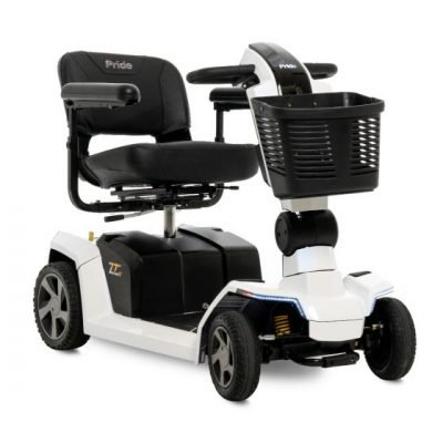 ZT10 Mobility Scooter