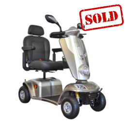 Kymco Sold