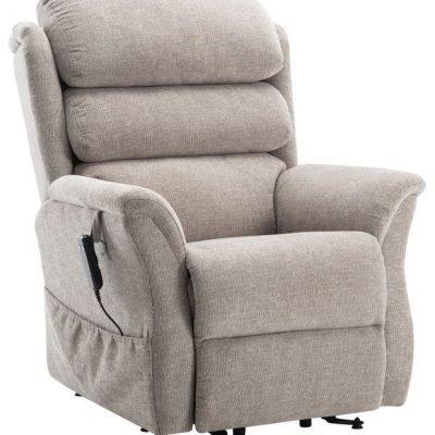 Hamble single motor riser recliner