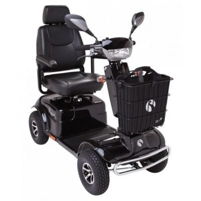 used class 3 scooter