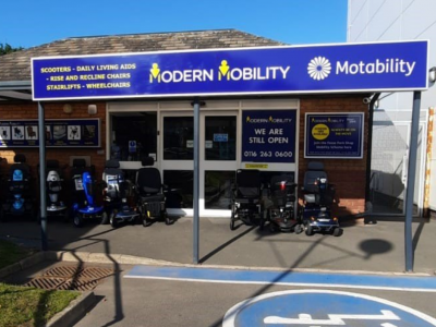 Modern Mobility Leicester